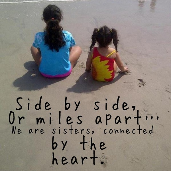 Cute Sister Quotes & Sayings | Cute Sister Picture Quotes