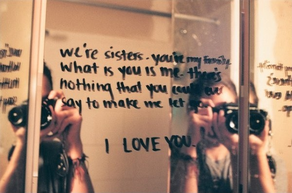 Missing My Sister Quotes & Sayings   Missing My Sister ...