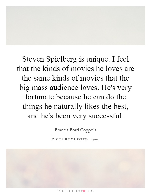 ... spielberg has released two movies in a single year they usually take