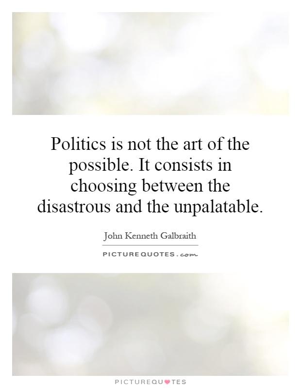 politics is the art of possible essay +221 33 860 88 96 contact@wobisenegalcom select menu item accueil qui sommes-nous activités.