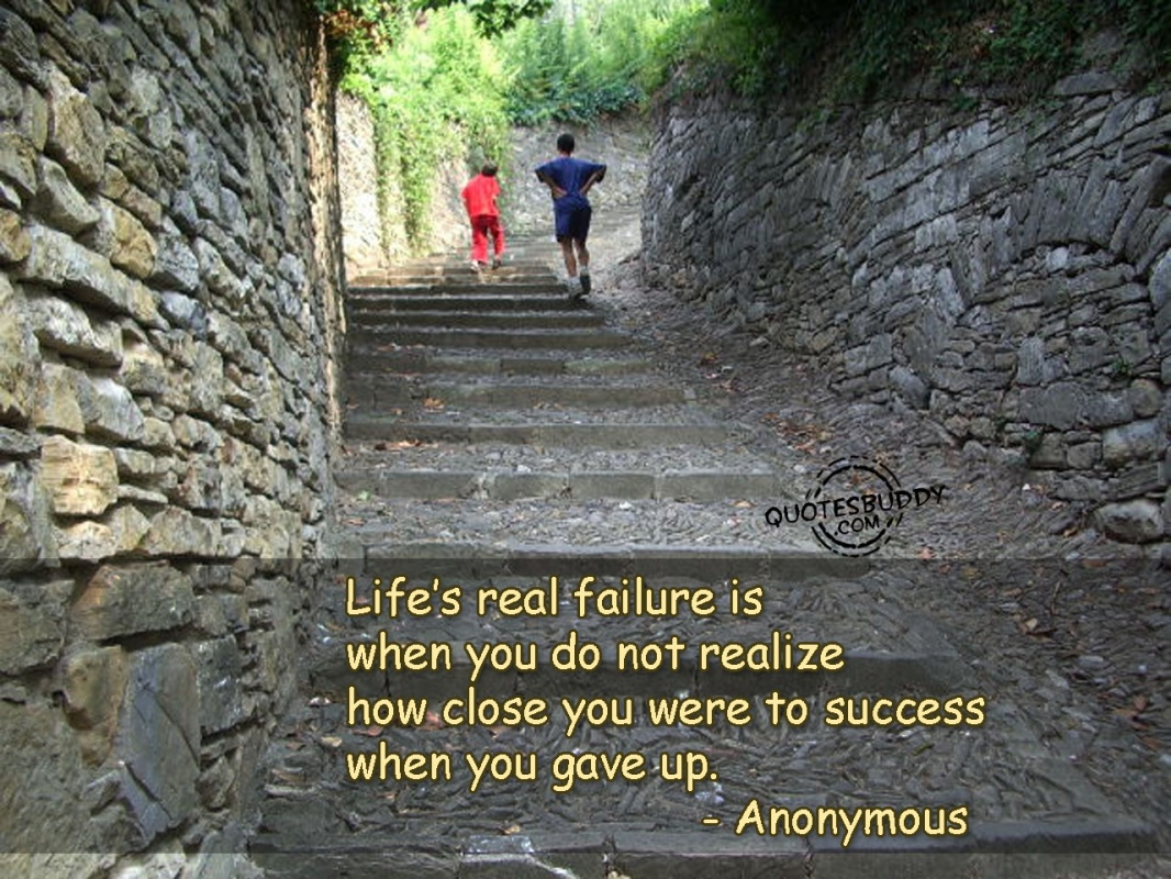 Success Quote Picture Quote #1