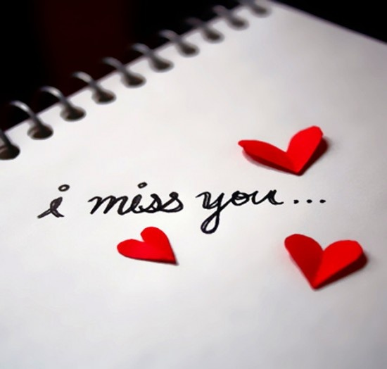 I Love You And I Miss You Quotes Sayings I Love You And I Miss