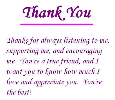 Thank You Quote Picture Quote #1