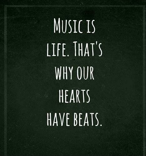 Music Quote Picture Quote #1