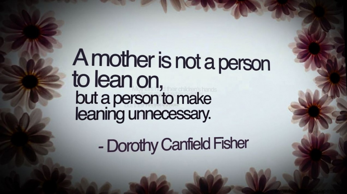 Mothers Love Quotes Mothers Day Quotes From Son 24 Picture Quotes