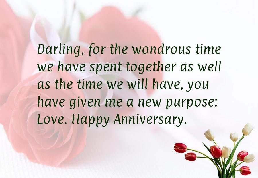 Anniversary Quote Picture Quote #1