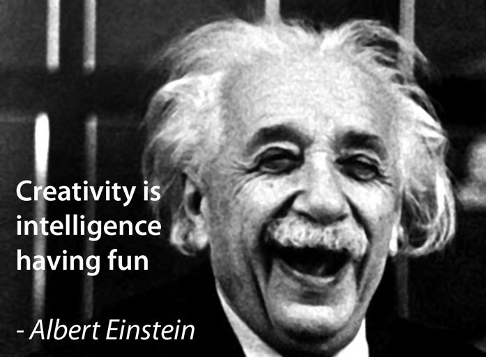 Albert Einstein Quote Picture Quote #1
