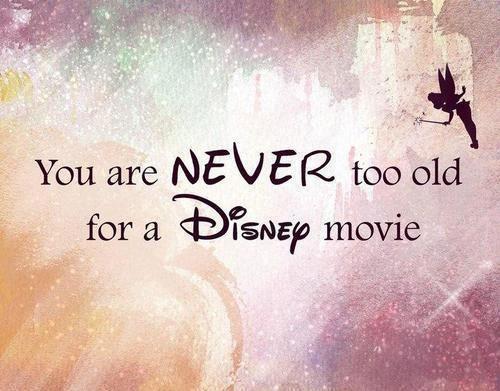 Disney Quote Picture Quote #1