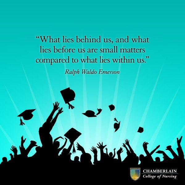 Graduation Quote Picture Quote #1