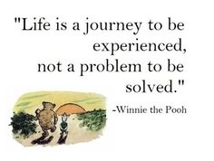Winnie The Pooh Quote Picture Quote #1