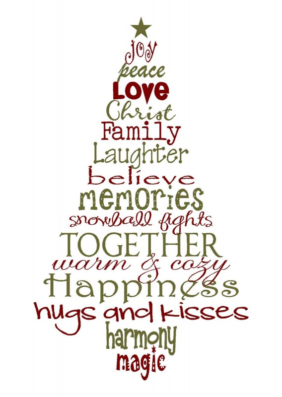 Wonderful Christmas Tree Quotes
