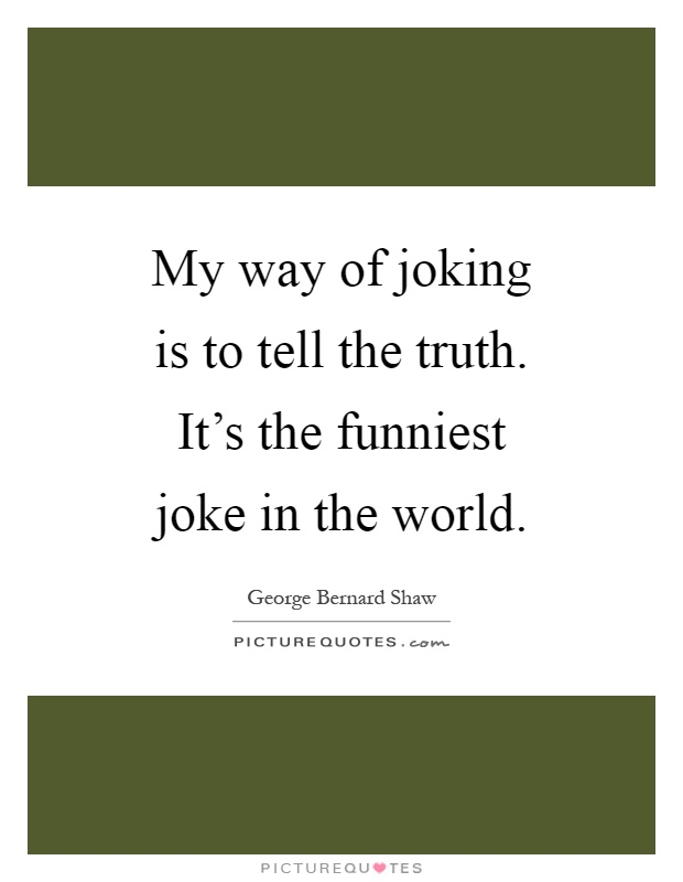 Joking Quotes | Joking Sayings | Joking Picture Quotes