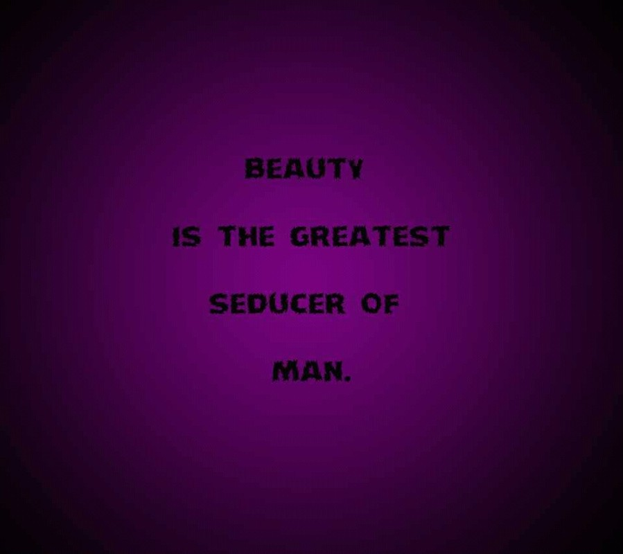 Beauty Quote Picture Quote #1