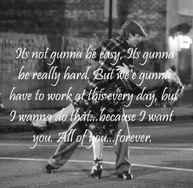The Notebook Quote Picture Quote #1