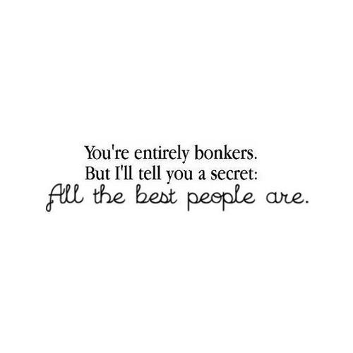 Alice In Wonderland Quote Picture Quote #1