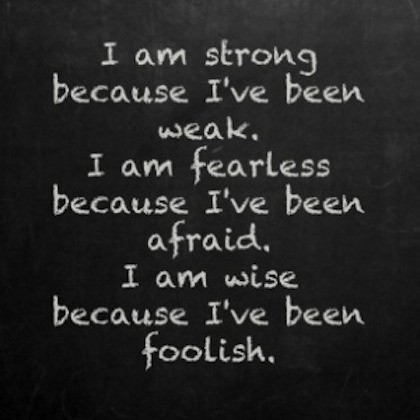 Strength Quote Picture Quote #1