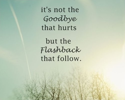 Saying Goodbye Quotes | Goodbye Quote Quote Number 541512 Picture Quotes