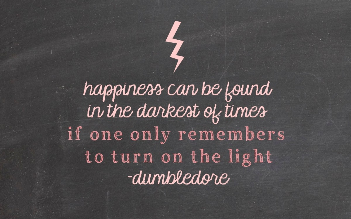 Quotes Harry Potter Harry Potter Quotes & Sayings  Harry Potter Picture Quotes