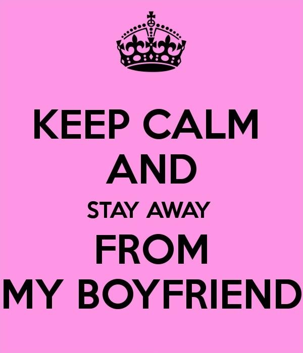 Boyfriend Quote Picture Quote #1