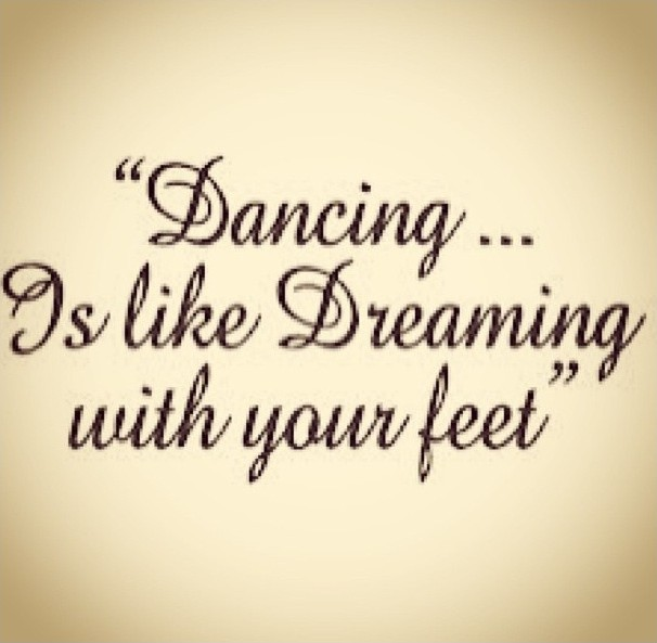 Quotes Life Dancing: Dance Picture Quotes