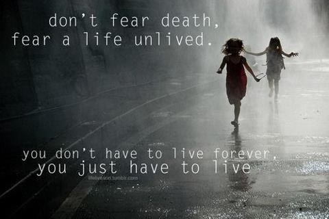Death Quote Picture Quote #1