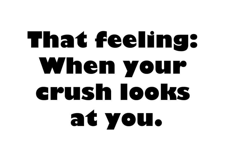 Quotes Crush Gorgeous Crush Quote  Quote Number 542022  Picture Quotes