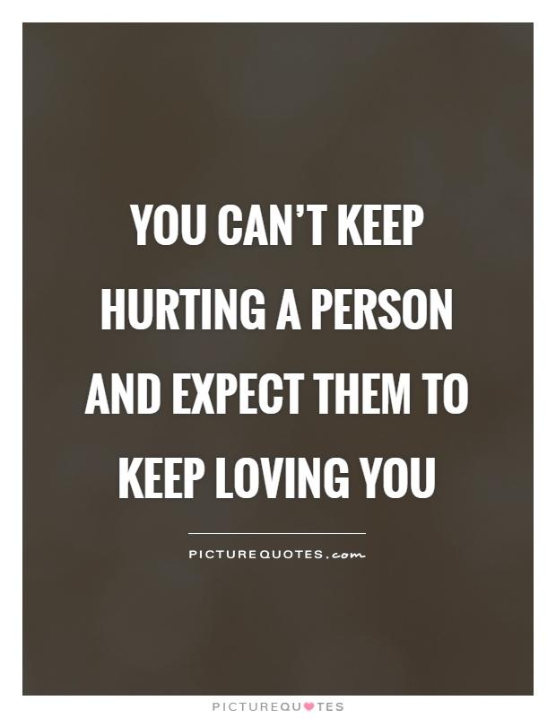 Loving Person Quotes