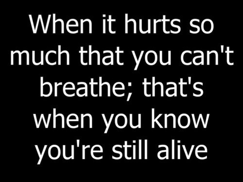 Hurt Quote Picture Quote #1