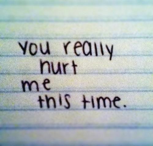 Short Quotes Hurt Feelings: Hurt Feelings Quotes & Sayings