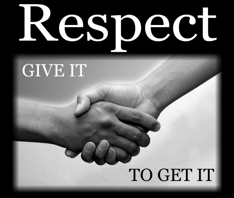 Quotes Related To Respect: Be Respectful Quotes & Sayings