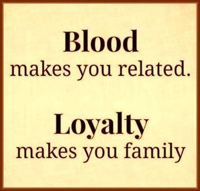 Loyalty Quote Picture Quote #1