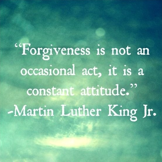 Forgiveness Quote Picture Quote #1