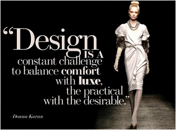Fashion Quote Picture Quote #1