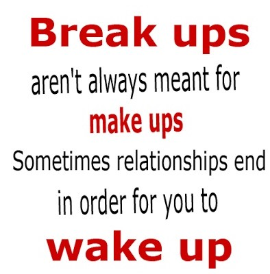 Breakup Quote Picture Quote #1