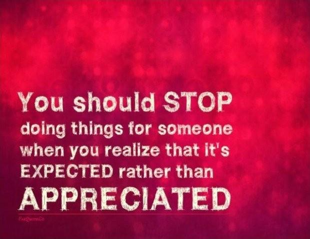 Appreciation Quote Picture Quote #1