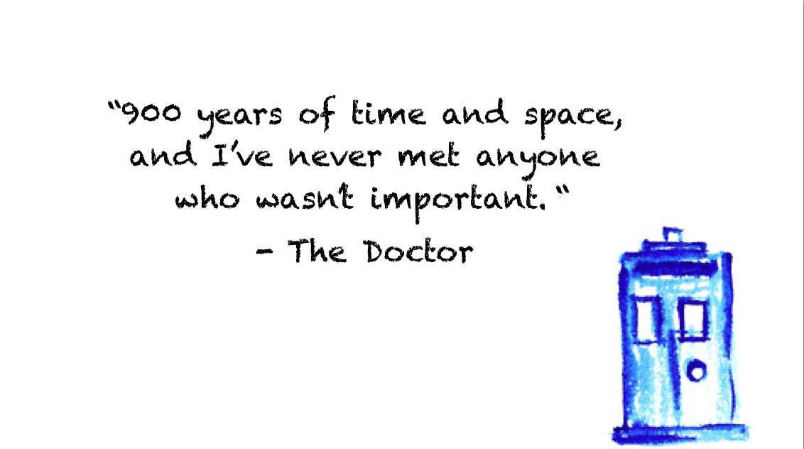 Doctor Who Quote | Quote Number 542518 | Picture Quotes