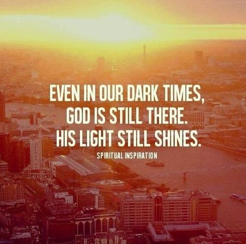 Spiritual Quote Picture Quote #1