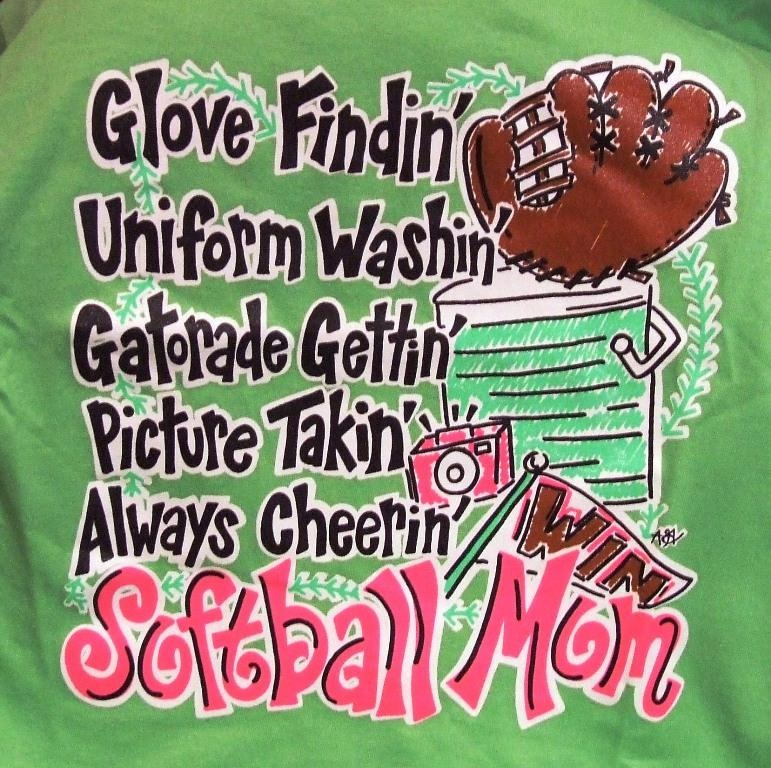 Senior Night Quotes For Softball: Softball Picture Quotes