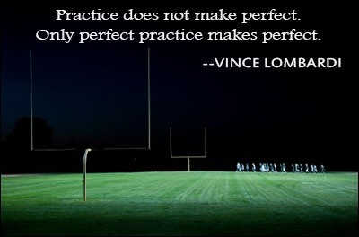 Football Quote Picture Quote #1