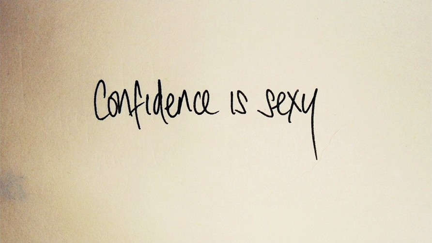 Confidence Quote Picture Quote #1