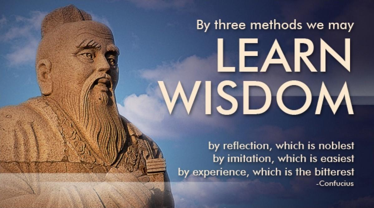 Confucius Quote Picture Quote #1