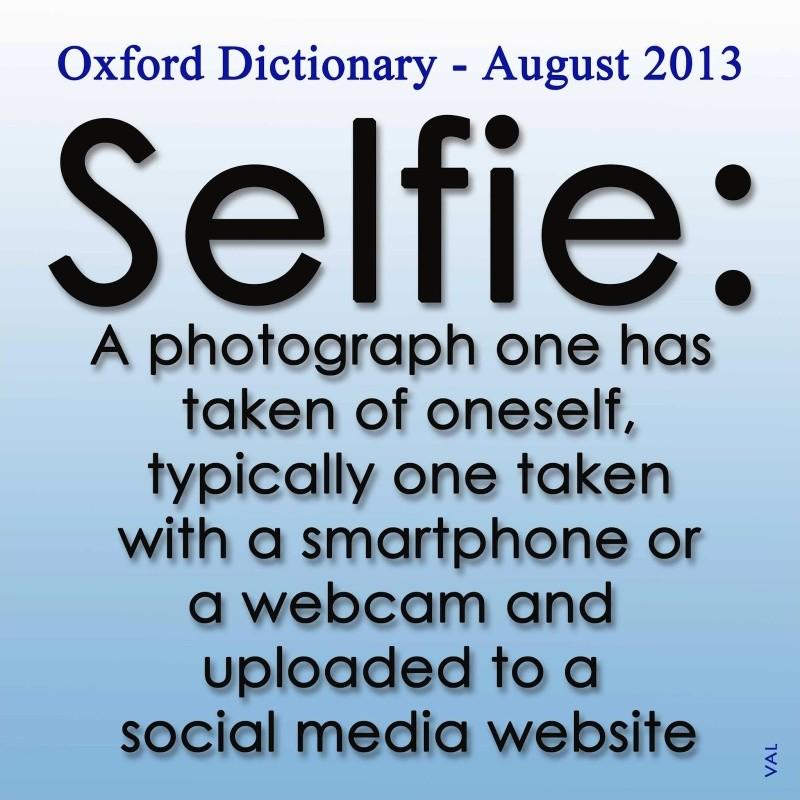 Selfie Quote Picture Quote #1