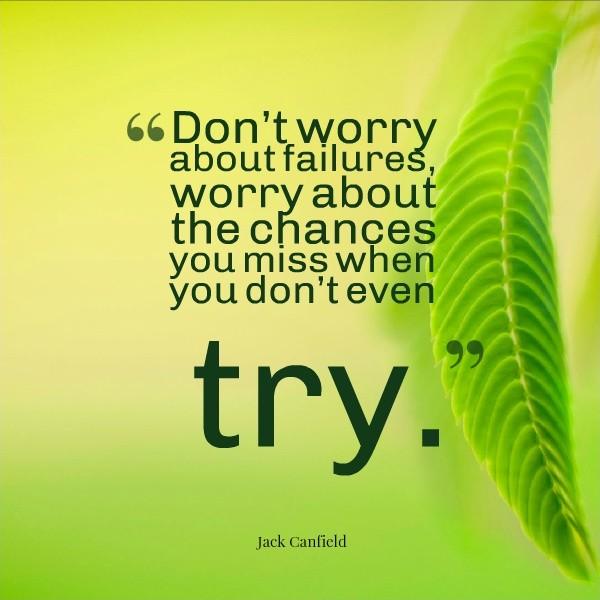 Encouragement Quote Picture Quote #1