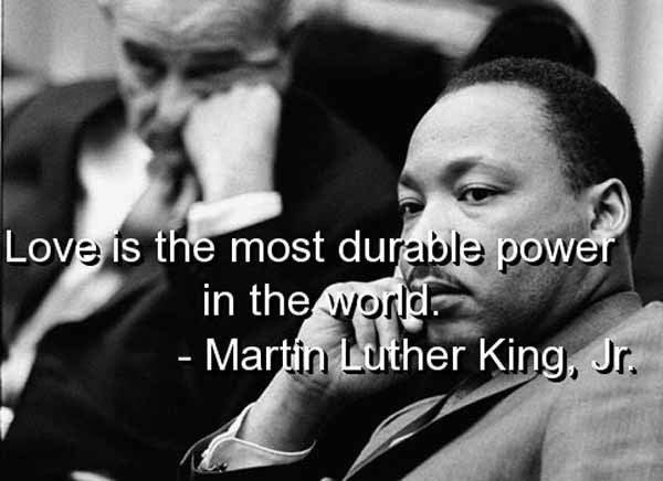 Martin Luther King Jr Quote Picture Quote #1
