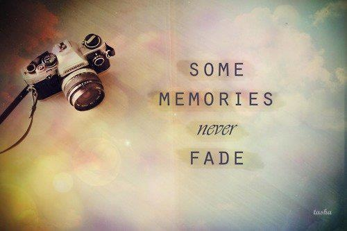Memories Quote Picture Quote #1