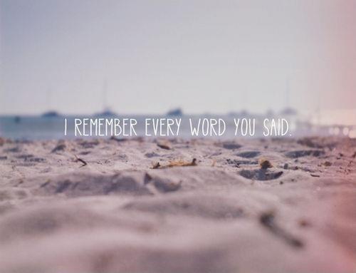 Memories Quote Picture Quote #1
