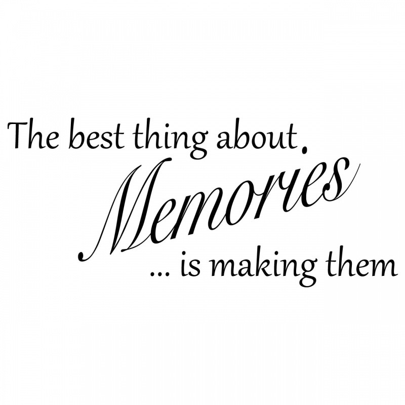 Memories Quote | Quote Number 543144 | Picture Quotes