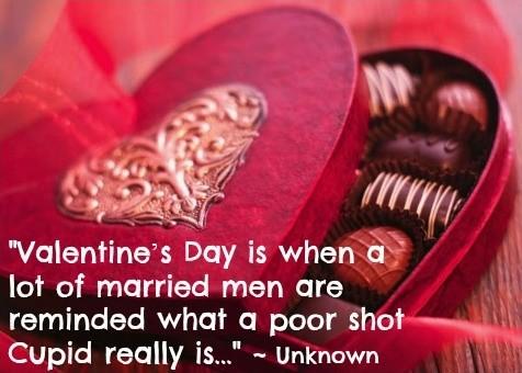 Valentine Quote Picture Quote #1