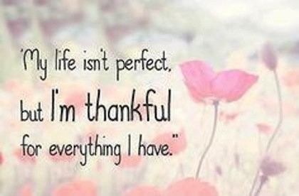 Be Thankful Quotes & Sayings | Be Thankful Picture Quotes