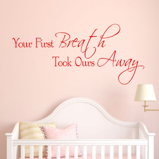 Baby Quote Picture Quote #1